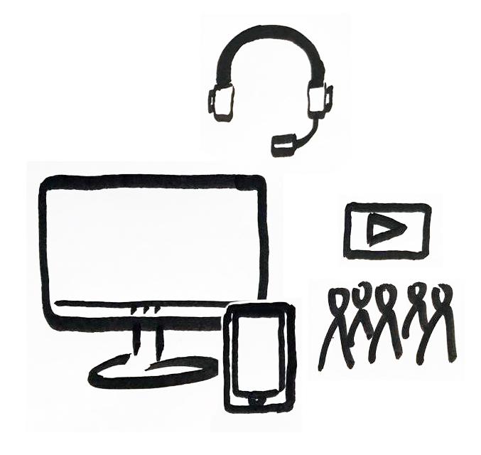 Online-Seminare mit pmXLence